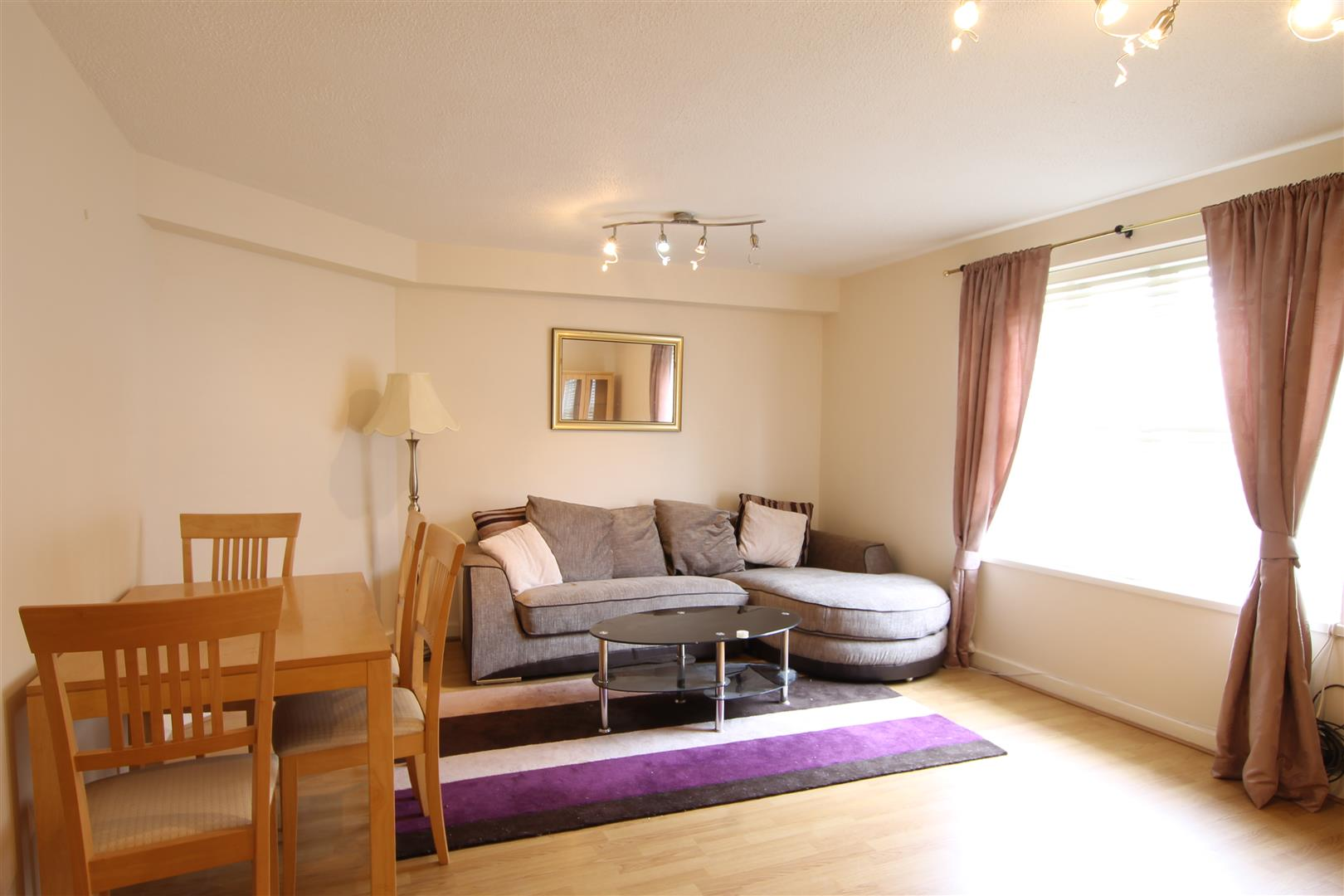 The Chare Newcastle Upon Tyne, 2 Bedrooms  Apartment ,To Let
